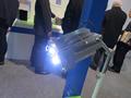 スタンドキッカーが実装された高輝度LED照明