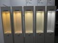 「ソケッタブルダウンライト」は色温度2700〜5000Kから合計64品種がラインナップされている。