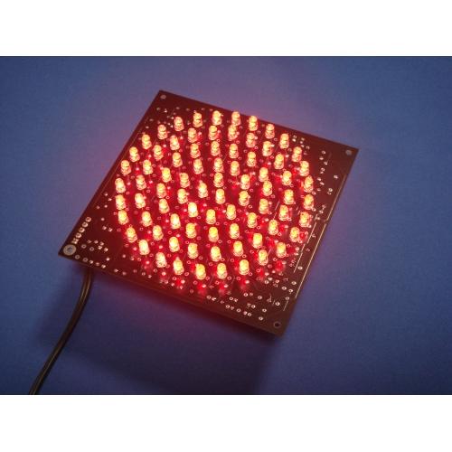 LED信号灯基板ユニット MR1105-80AR