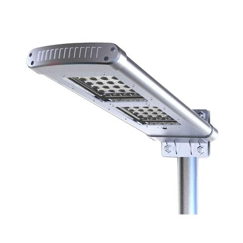 ソーラーLED街路灯 リチウムバッテリー&ソーラーパネル一体型 ESL-16 / ESL-19