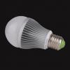 LED一体化普通電球灯
