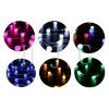ボールLEDイルミネーションライト クリスマスライト 電池式 HJC-K09 画像