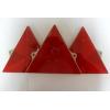 三角反射板