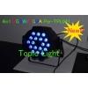新デザイン 4in1 RGBW 18x10W LEDステージライト
