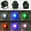 超小型7pcsx10W 4in1 RGBW Ledパーライト