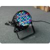IP65防水 ズーム 54x3W RGBW LEDパーライト