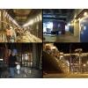工事現場用SUSフック・ケージ付LEDコーンライト HD-GZD-X150W-A00 画像