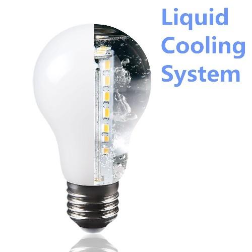 屋外使用IP65防水型 CooLED 電球 LK-CLB-6W