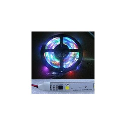 IC1903 搭載制御 「光が流れる」LEDテープライト QC-DT30-10IC1903.12-67 L=5m
