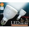 充電式LED電球 ライト 懐中電灯