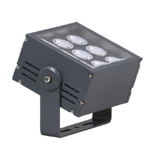 IP66 高出力プロジェクトライト ビーム角「1°」 36W-288W 11CTG0904